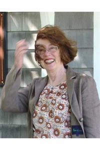 Judith Cyronak
