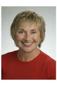 Eileen Johnson