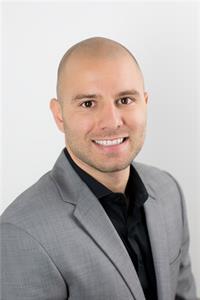 Ryan Hazinakis