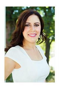 Samantha Durand
