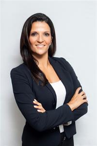 Melissa Cordeiro